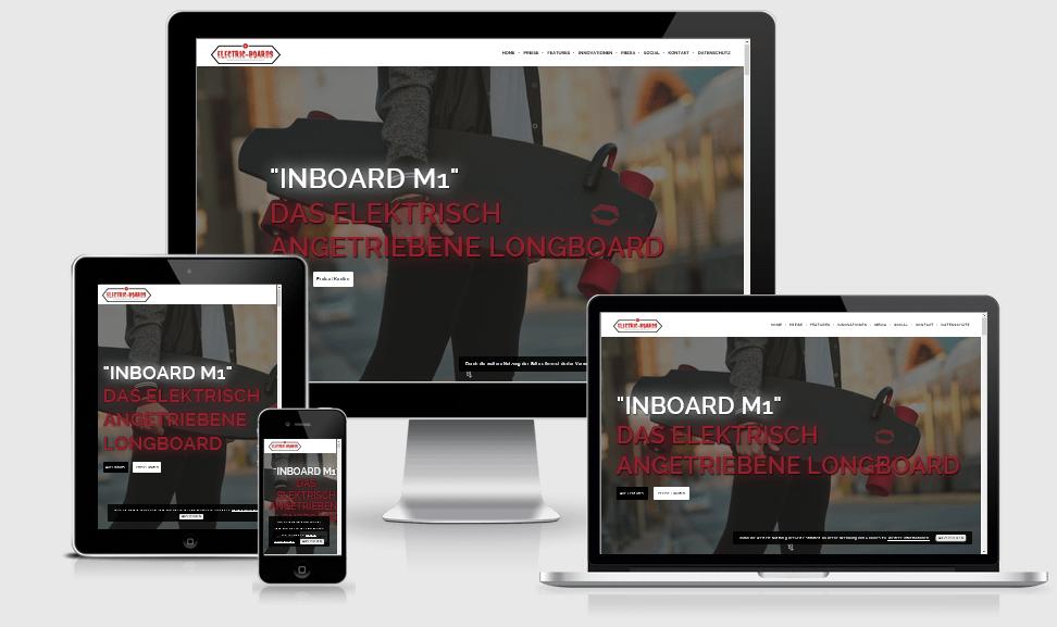 Referenz IT Service Kunoth Webdesign Montabaur